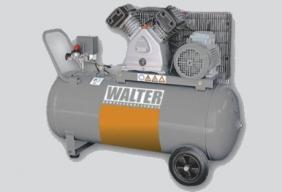 Virzuļkompresors WALTER GK420-2.2/100
