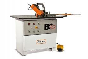 BC 92- universāla maliņu aplīmēšanas iekārta
