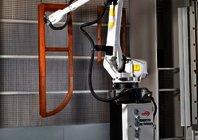Apdares roboti | Antropomorfie roboti virsmu krāsošanai, apdarei ar lakām un krāsām