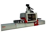Kokapstrādes CNC | CNC apstrādes centri
