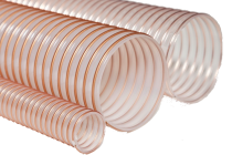 Воздуховоды/гибкие шланги