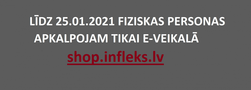 fiziskas personas - 25.01.2021
